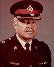 Obituary Image - STEWART, William H. (Bill), Reg. No.113
