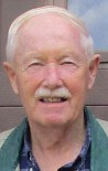 Obituary Image - PHILLIPS, David James, Reg. No. 535