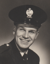 Obituary Image - ENGSTROM, Lawrence Frank, Reg. No. 141 (132)