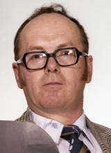 Obituary Image - KING, James Douglas (Doug), Reg. No. 98
