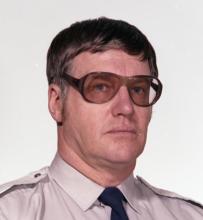 Obituary Image - BARNES, William J.G. (Jeff), Reg. No. 189